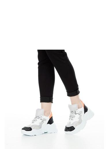 Lela Casual Ayakkabı Renkli